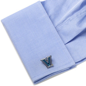 Villanova Wildcats Cufflinks