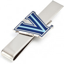 Villanova University Wildcats Tie Bar