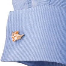 Texas Longhorns Vintage Cufflinks