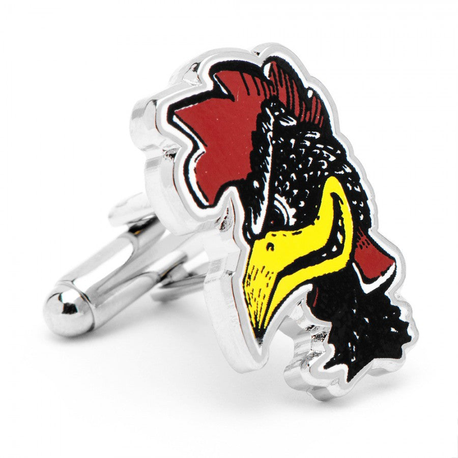 University of South Carolina Gamecocks Vintage Cufflinks