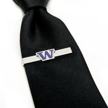 University of Washington Huskies Tie Bar