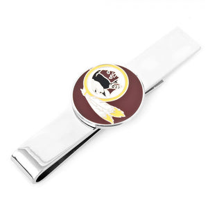 Washington Redskins Tie Bar