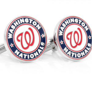 Washington Nationals Cufflinks