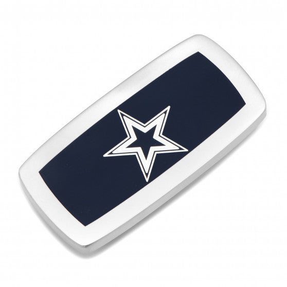 Dallas Cowboys Cushion Money Clip
