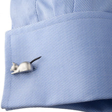 Kitty Cat Cufflinks