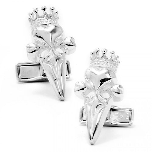 Hearts and Daggers Cufflinks