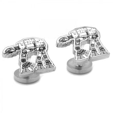 AT-AT Walker Blueprint Star Wars Cufflinks