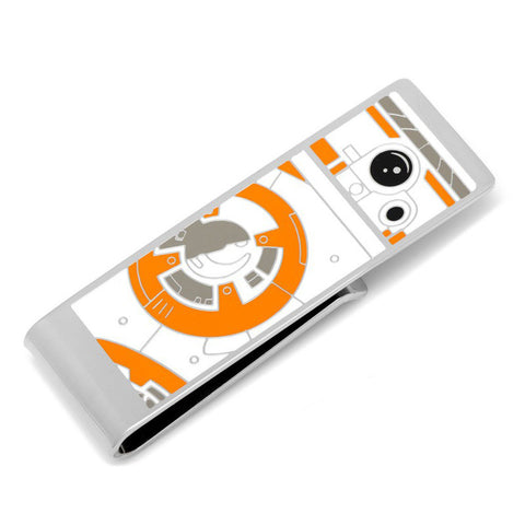 BB-8 Money Clip