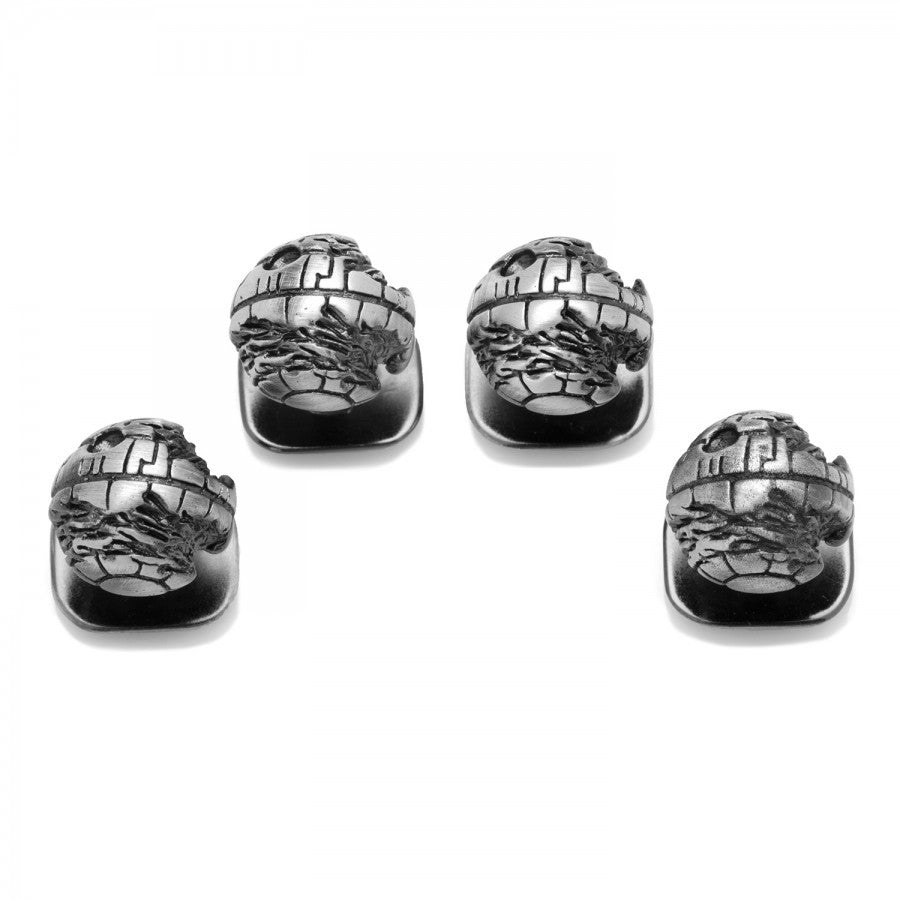 3D Death Star II Studs