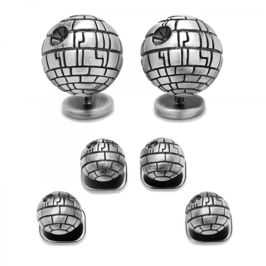 3D Death Star I Stud Set