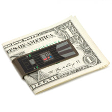 Darth Vader Chest Plate Money Clip