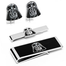 Darth Vader Head 3-Piece Gift Set