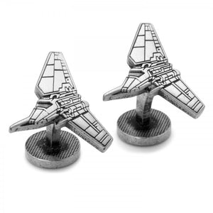 Imperial Shuttle Star Wars Cufflinks