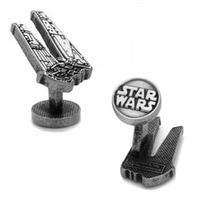 Kylo Ren Shuttle Cufflinks