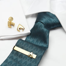 Aquaman Cufflinks