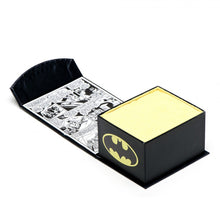 "Batman ""Oh Snap"" Cufflinks"