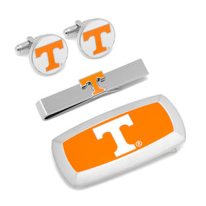 University of Tennessee Volunteers 3-Piece Cushion Gift Set