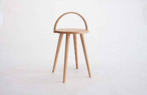 Single Bucket Stool