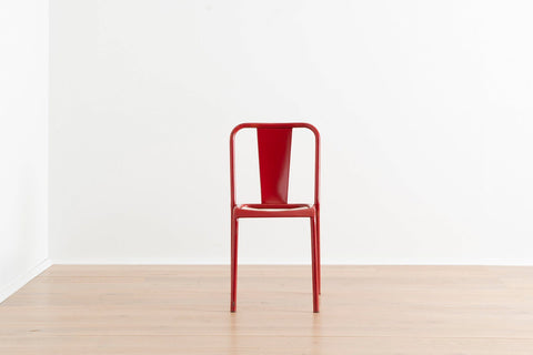 Stacking French Bistro Chair