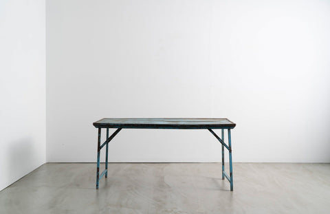 Industrial Folding Table