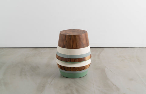 Capirucho Side Table