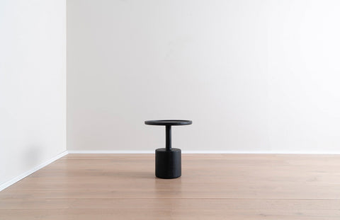 Boton One Side Table