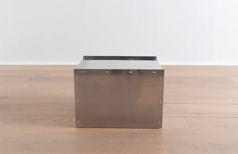 Authentic Frama Rivet Box Table