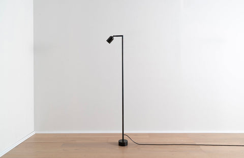 Spot Reading Floor Lamp