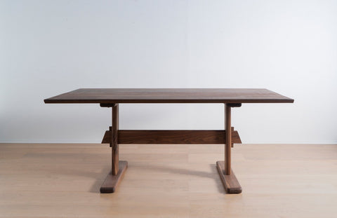 Chicago Trestle Table