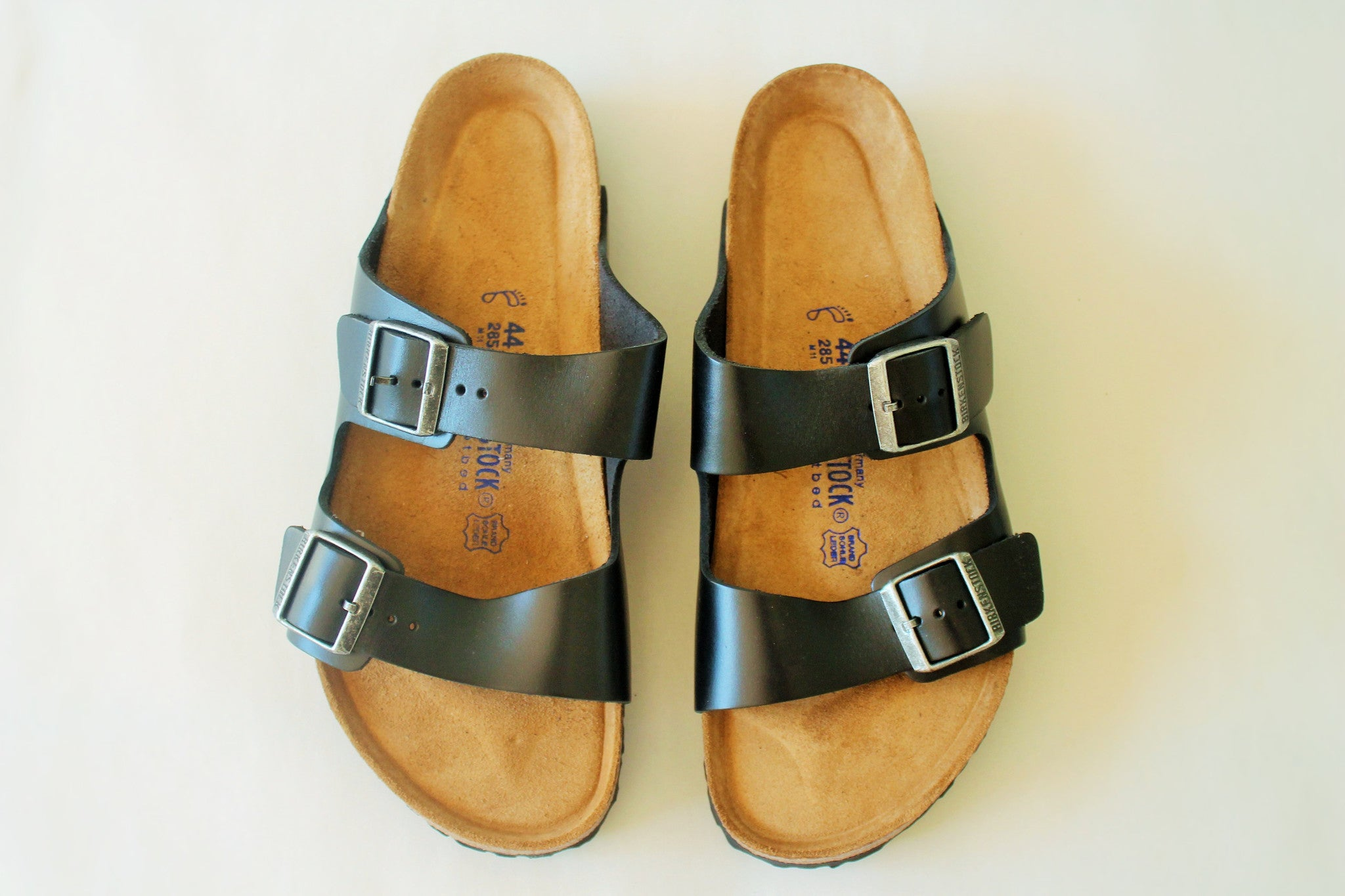 Women's Arizona Amalfi Leather with Soft Footbed
