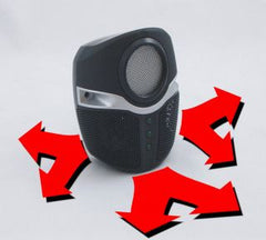 3 Speaker Ultra-Sonic Rodent Repeller