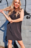 Killer Curves Muscle T-Shirt Dress