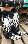 Money Moves Cowgirl Boots