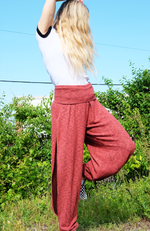 Easy Breezy Harem Pants