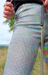 Disco Queen Biker Shorts