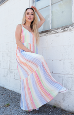 Flying Colors Jumpsuit