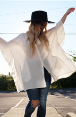License to Frill Tunic