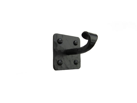 Farmhouse Wrought Iron Ball Toilet Paper Holder BHTP11