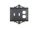 [Rustic Hardware] - Bushere & Son Iron Studio Inc.