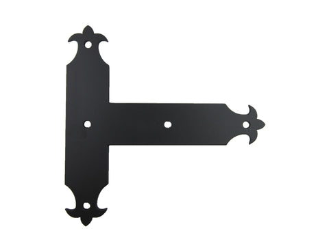 "Spanish Wrought Iron Decorative Square Clavo 5 pack CVSD1  1.5"" square"
