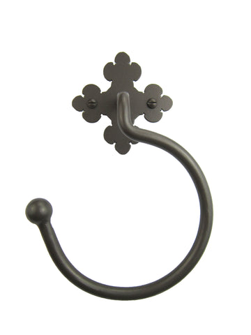 Classic Farmhouse Iron Toilet Paper Holder SBHTP11