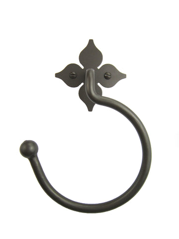Classic Spanish Club Iron Ball Hook SBHH2