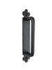 SHPR club series round wrought iron cabinet pull