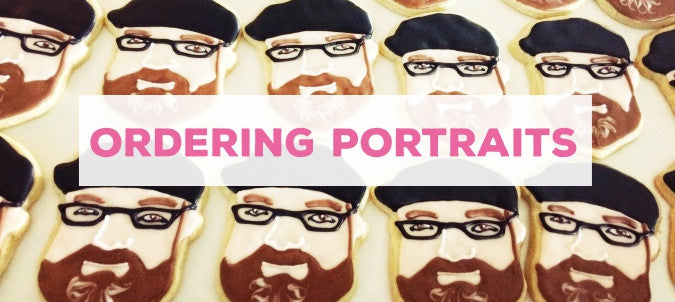 Ordering Portraits