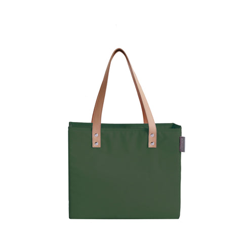 BUTTERFLY TOTE - IVY