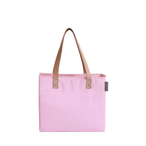 BUTTERFLY TOTE - BLUSH