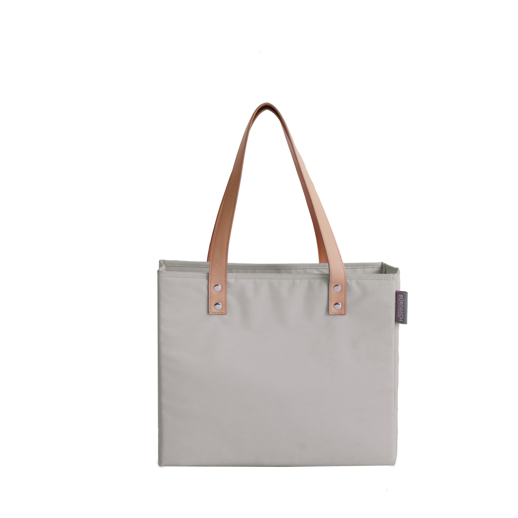 BUTTERFLY TOTE - NEO GREY