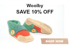 Handmade & Eco-Friendly Giveaway Hop, With Woolby!