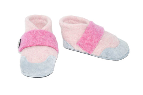 Kids Wool Shoe