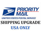 Priority Mail Shipping  or Express Mail Shipping Upgrade to USA Locations from Woolby